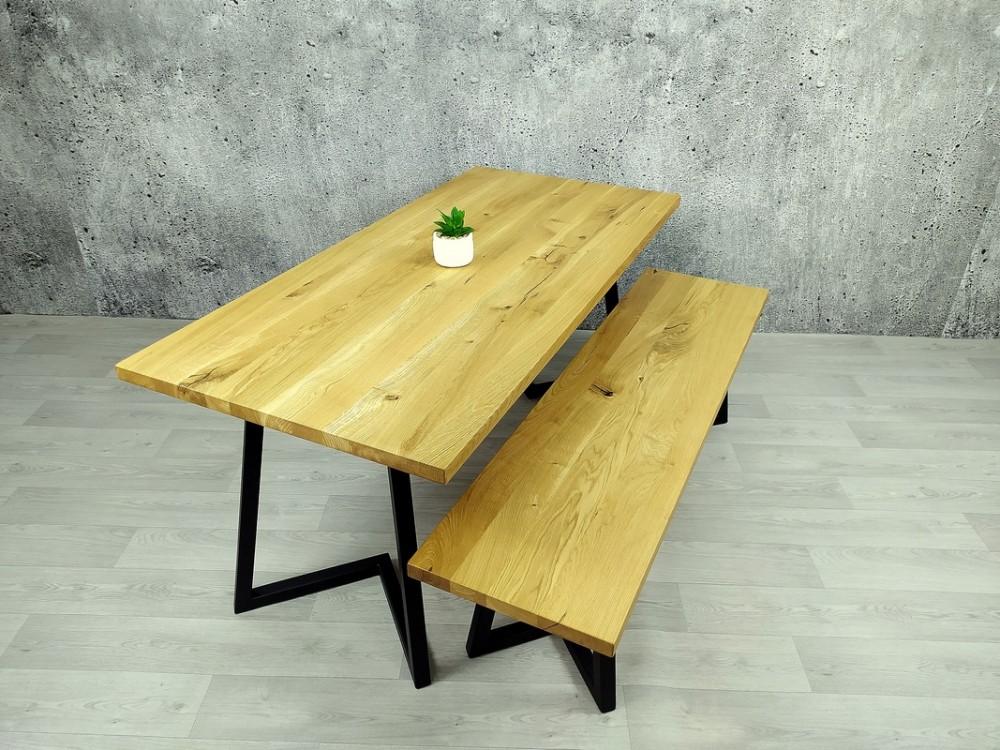 Jídelní designový stůl Ramon
